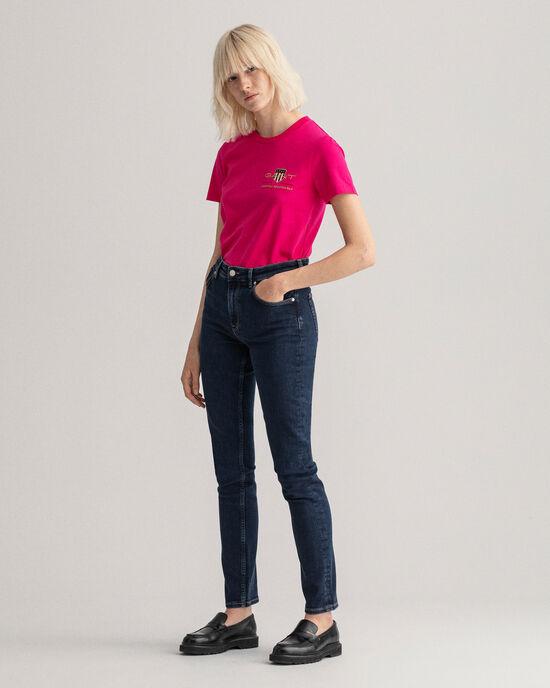Farla Slim Fit Super Stretch Jeans