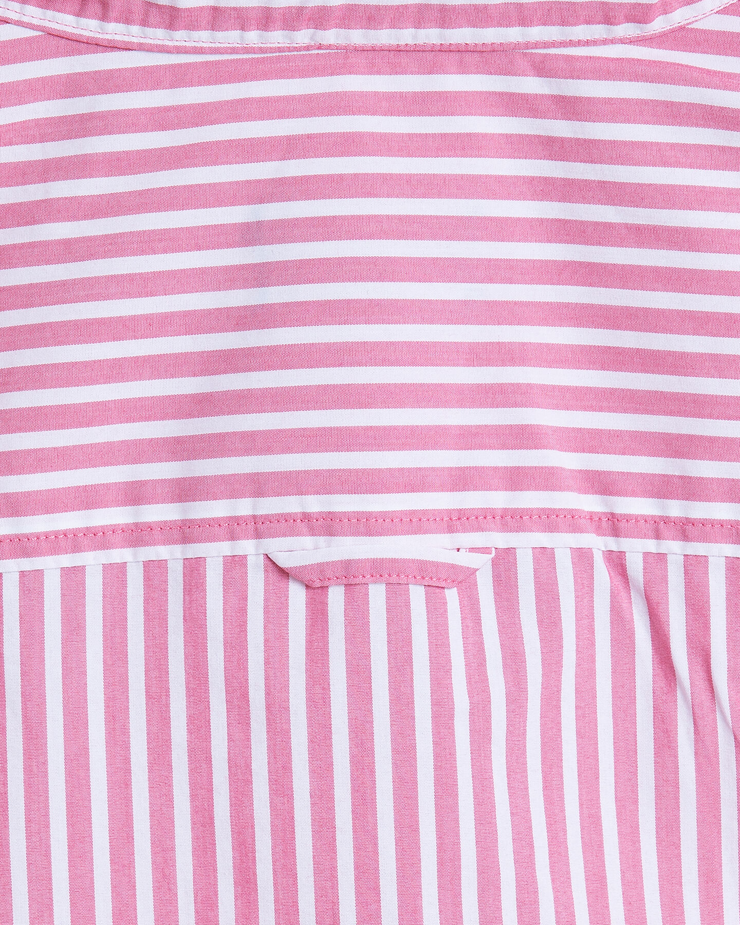Business Ex-Boyfriend Tech Prep™ Striped Bluse