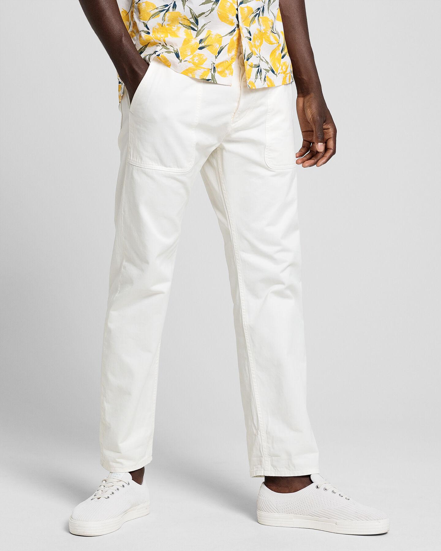 Coastal Selvedge Jeans
