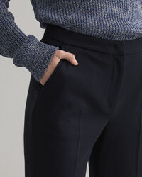 Tech Prep™ Jersey Piqué Zigarettenhose