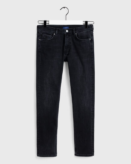 Teen Boys Slim Jeans