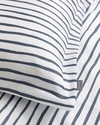 Paint Stripe Kopfkissenbezug