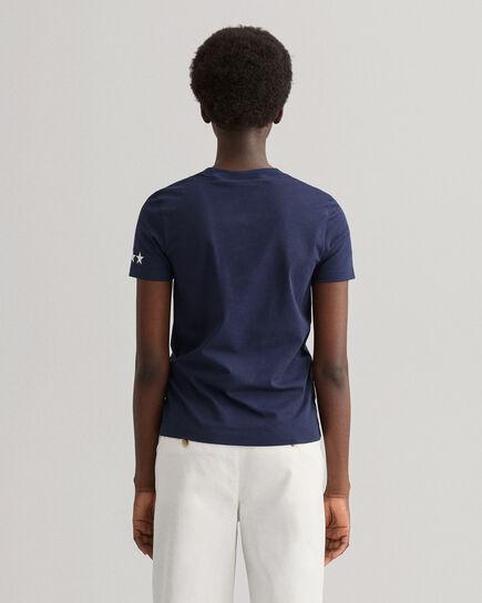 Retro Shield T-Shirt