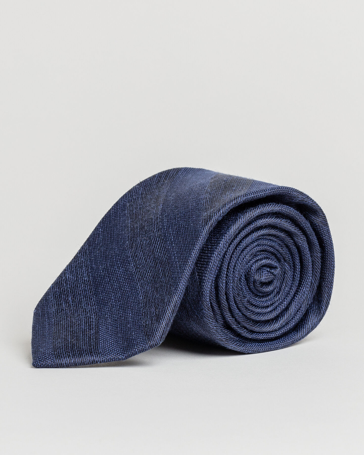 Texture Krawatte mit Blockstreifen
