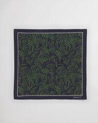 Garden Einstecktuch mit Print