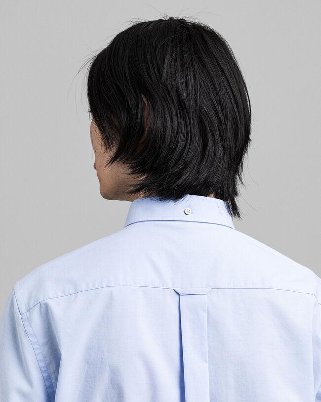 Regular Fit Broadcloth Hemd