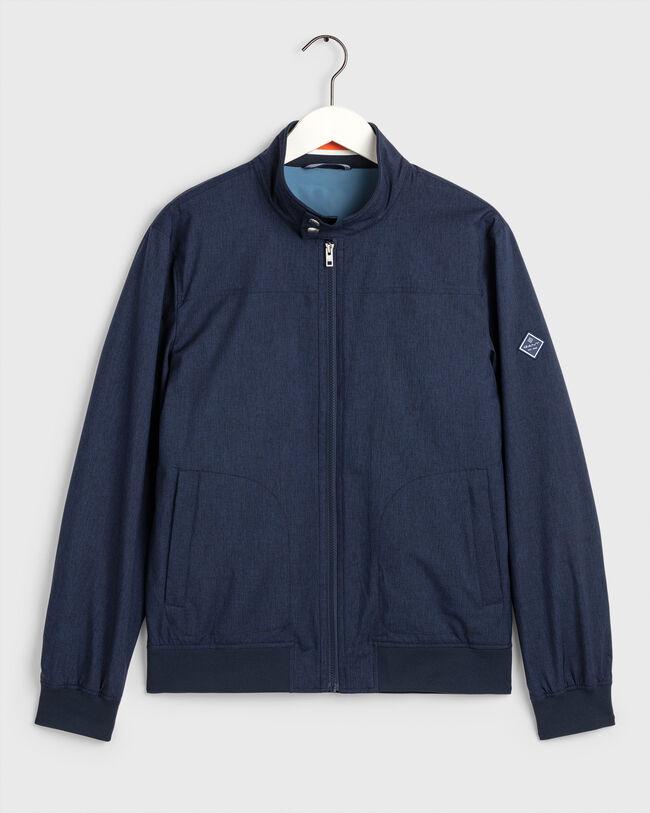 Sportliche Jacke