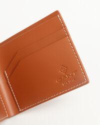 Geldbörse aus Leder