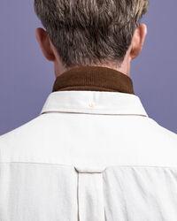 Windblown Regular Fit Flanellhemd