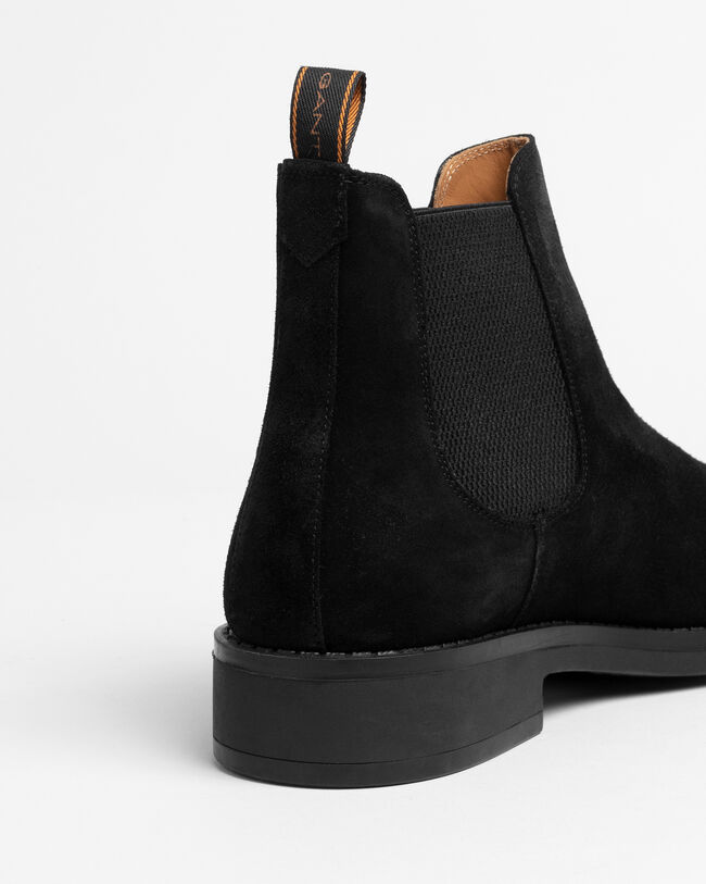 Brookly Chelsea Boot