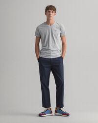Original Slim Fit V-Neck T-Shirt