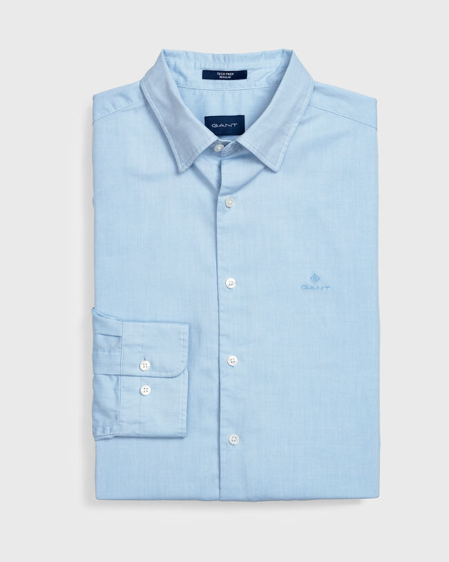 Tech Prep™ Regular Fit Oxford-Hemd