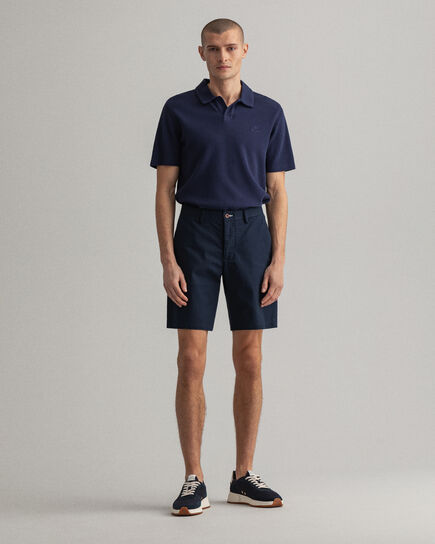 Tech Prep™ Slim Fit Shorts