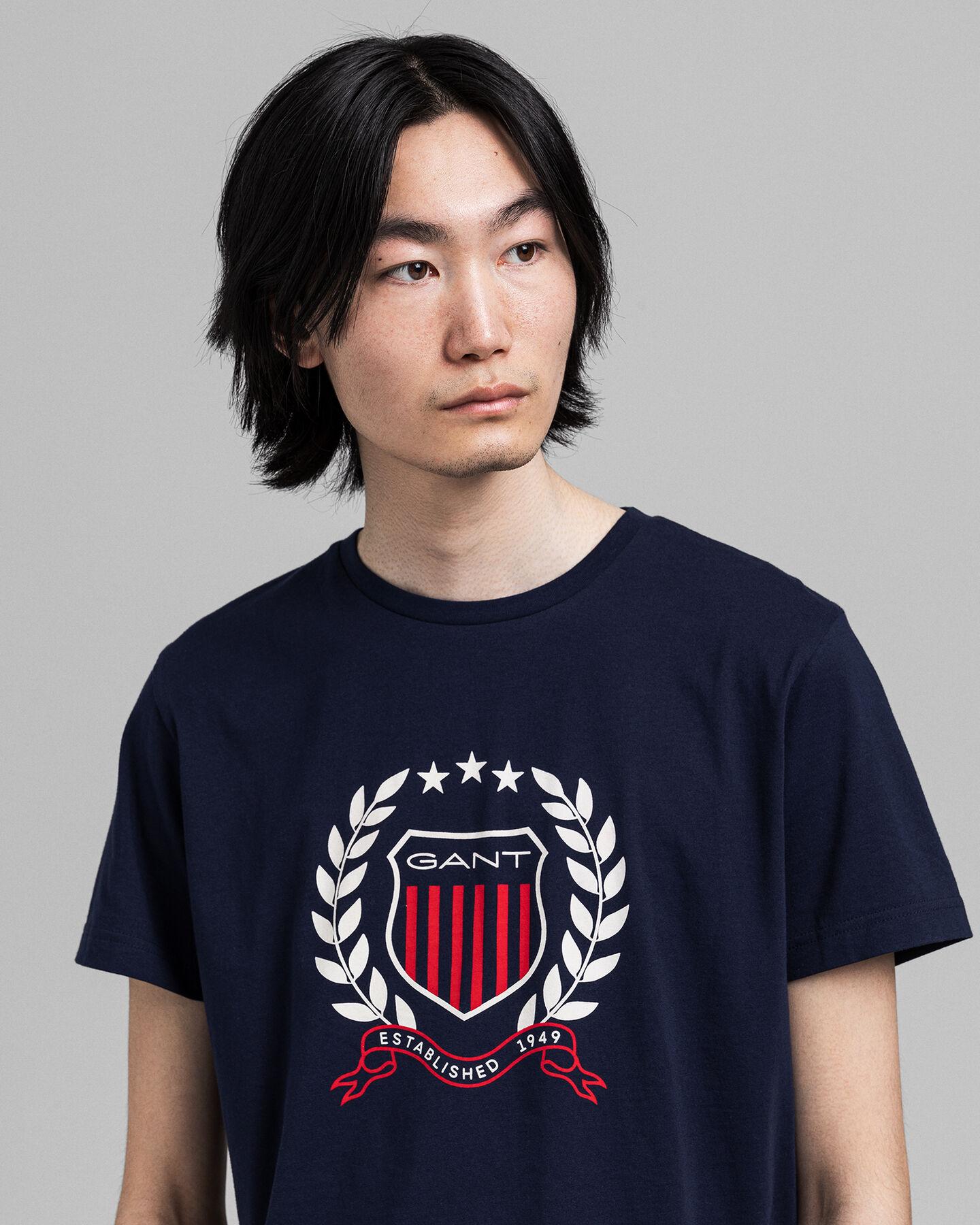 Crest T-Shirt