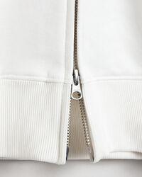 13 Stripes Cardigan mit Reißverschluss