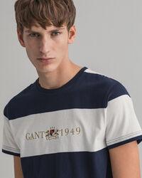 Flag Crest T-Shirt