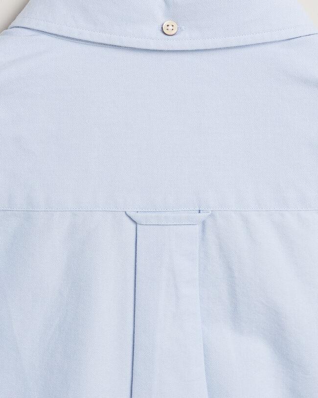 Beefy Regular Fit Oxford-Hemd