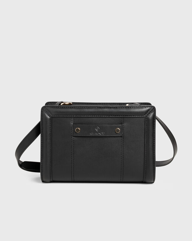 Club Leather Cross Bag