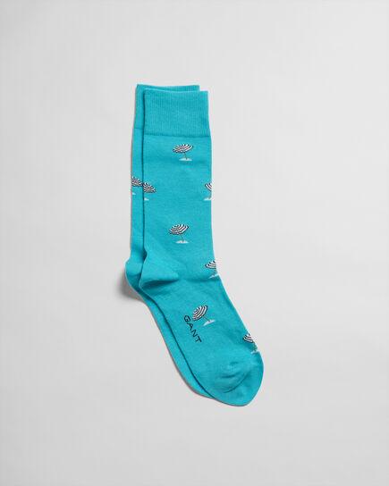 Summer Socken