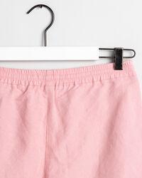Summer Leinen Shorts