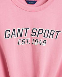 Teen Girls Sport T-Shirt