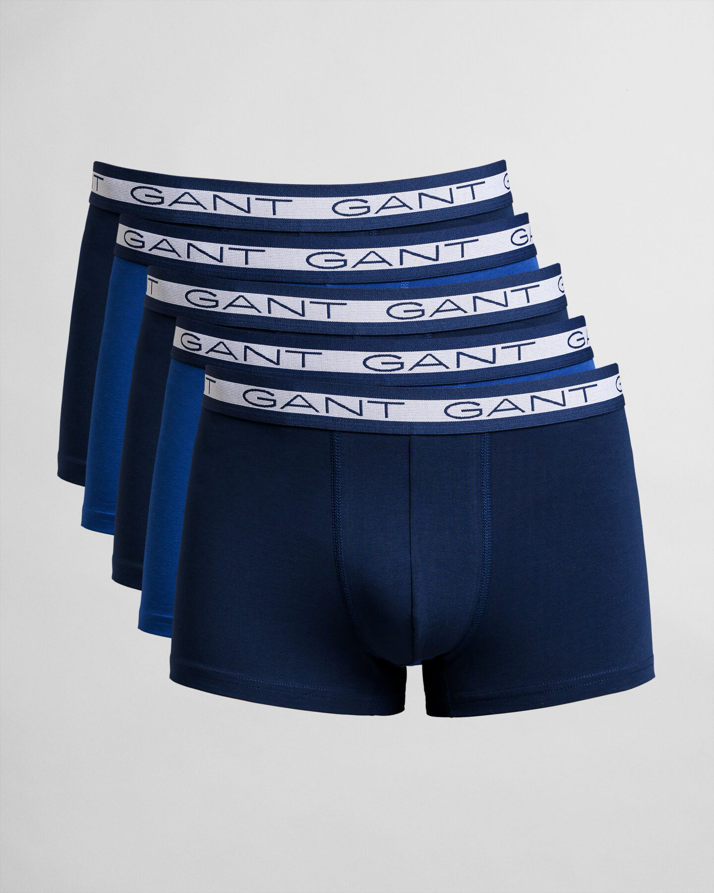 5-Pack Basic Trunks
