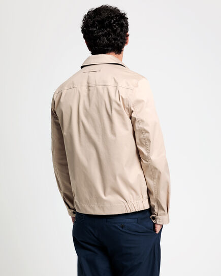 Tech Prep™ GANT Windcheater