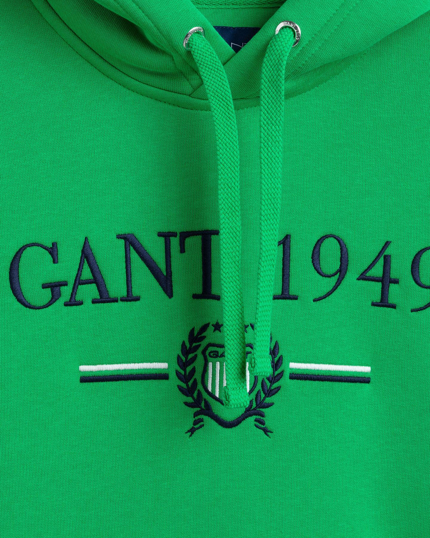 1949 Crest Sweat Hoodie