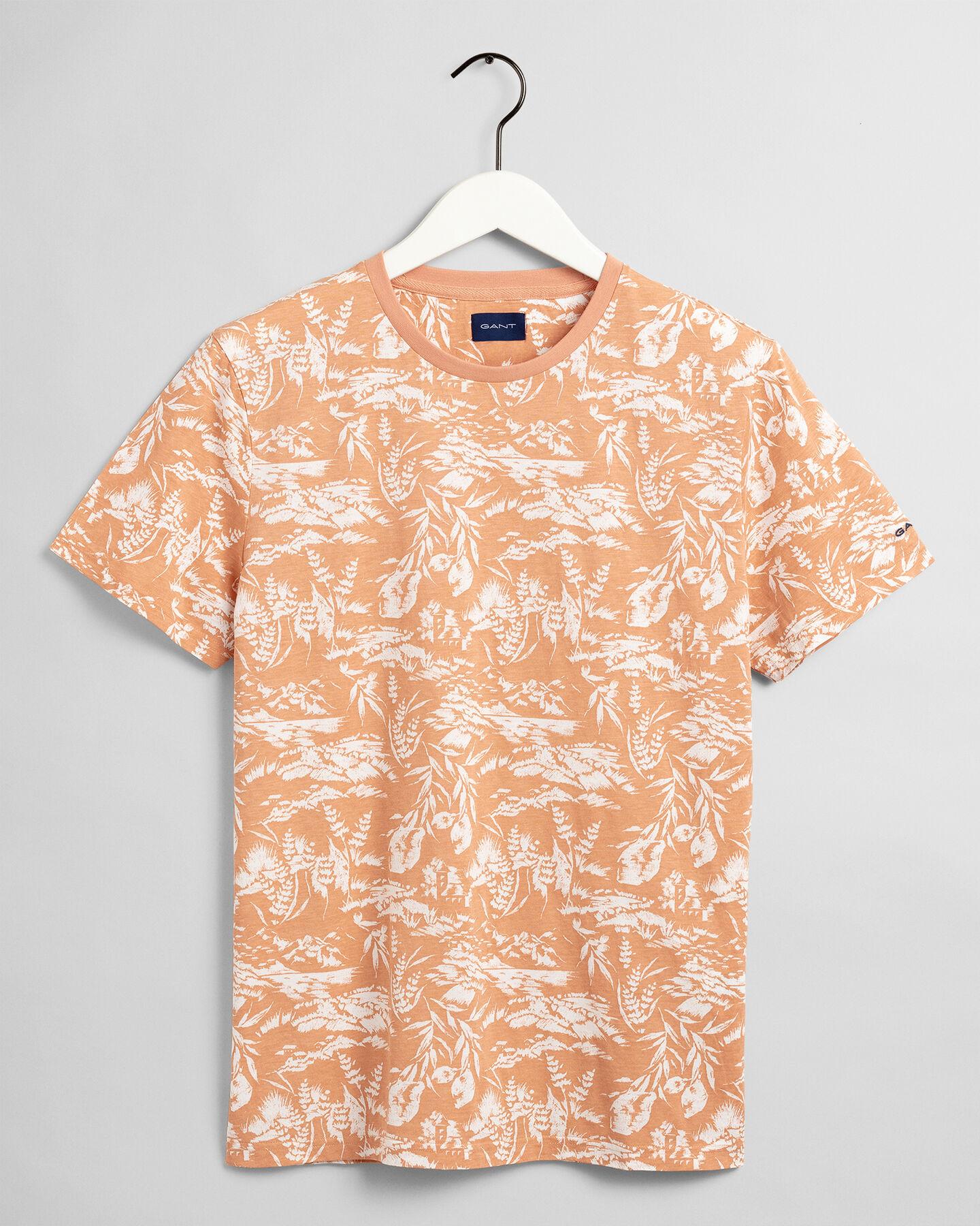 Riviera View T-Shirt