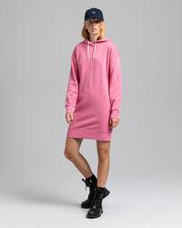 13 Stripes Hoodie-Kleid