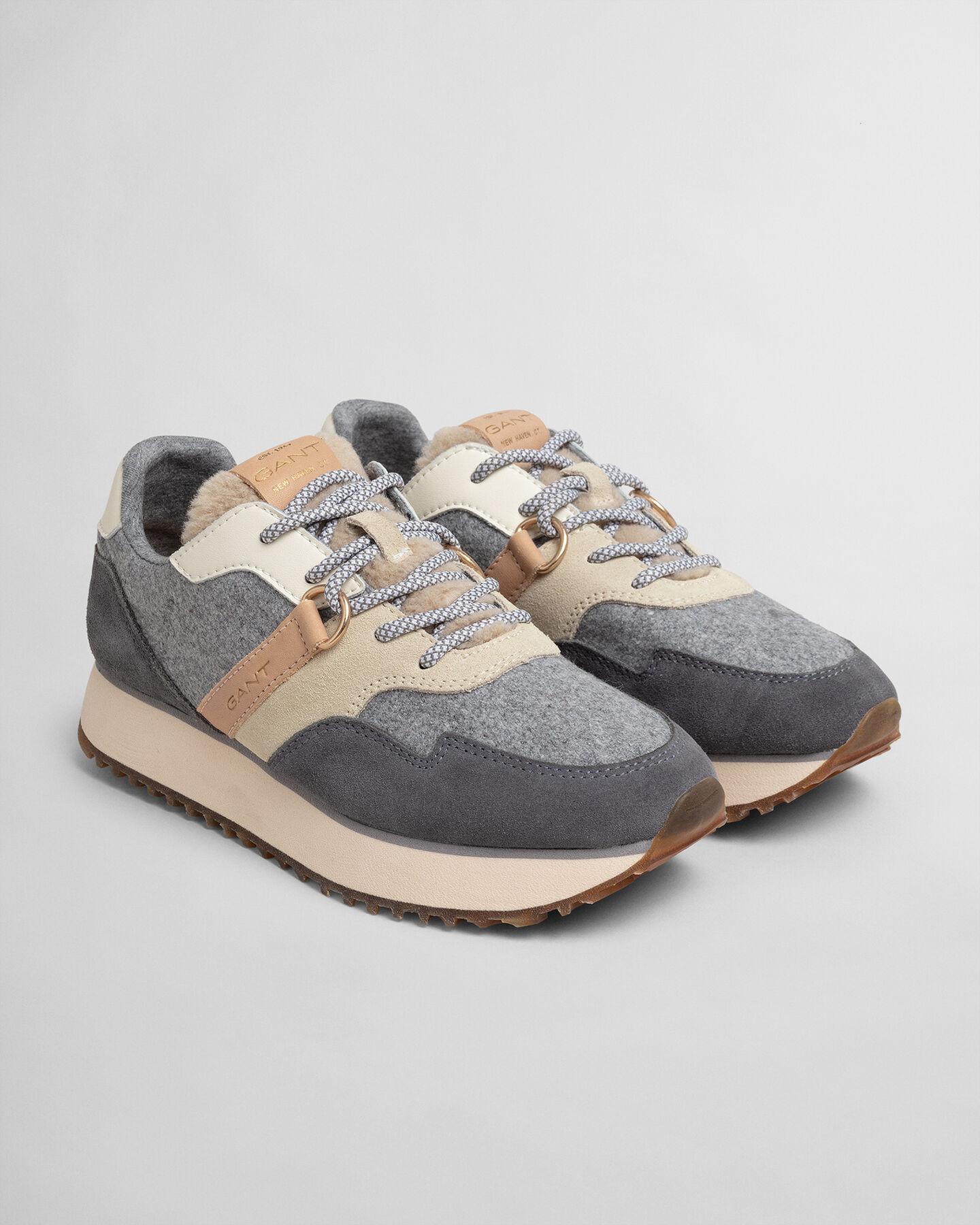 Niedriger Bevinda Running Sneaker