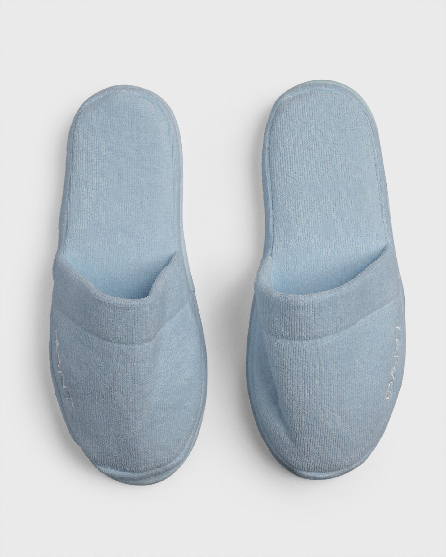 Light Velour Slipper