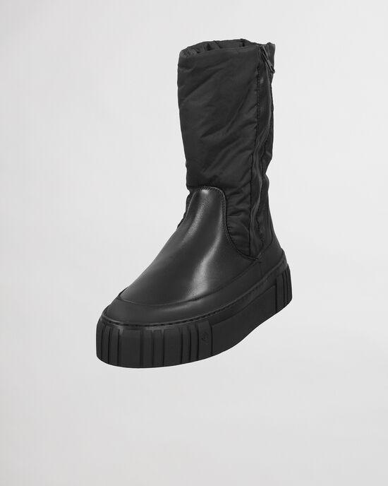 Mittelhoher Snowmont Stiefel