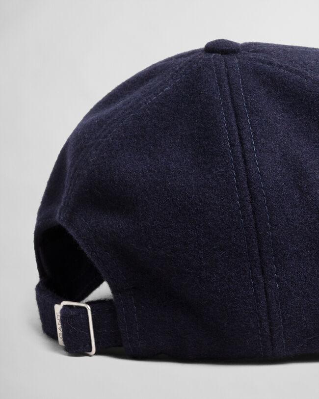 Melton Cap