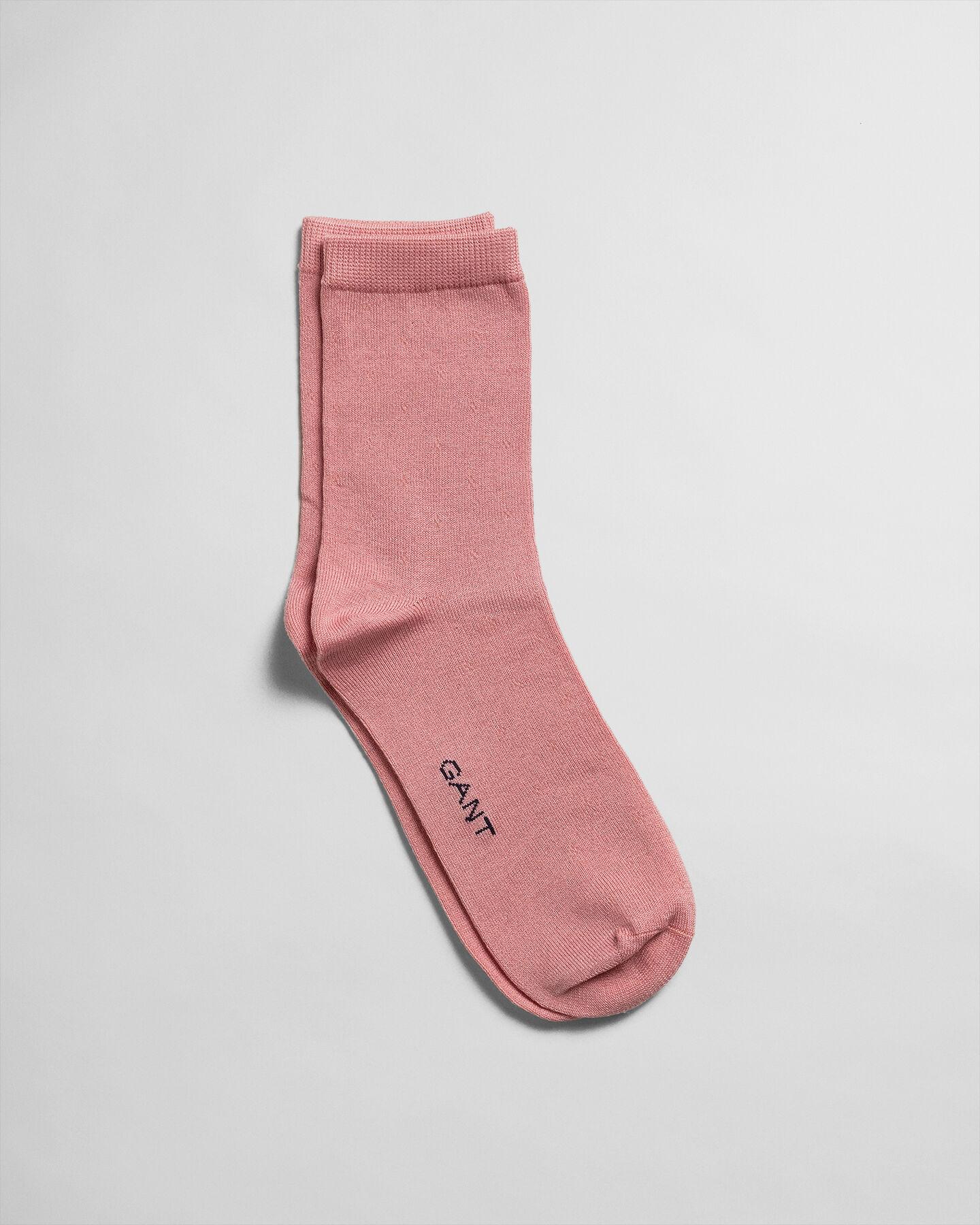 Texture Socken