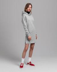Pure Prep Hoodie-Kleid