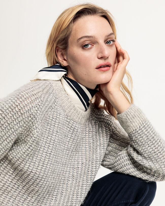 Cozy Crew Sweater