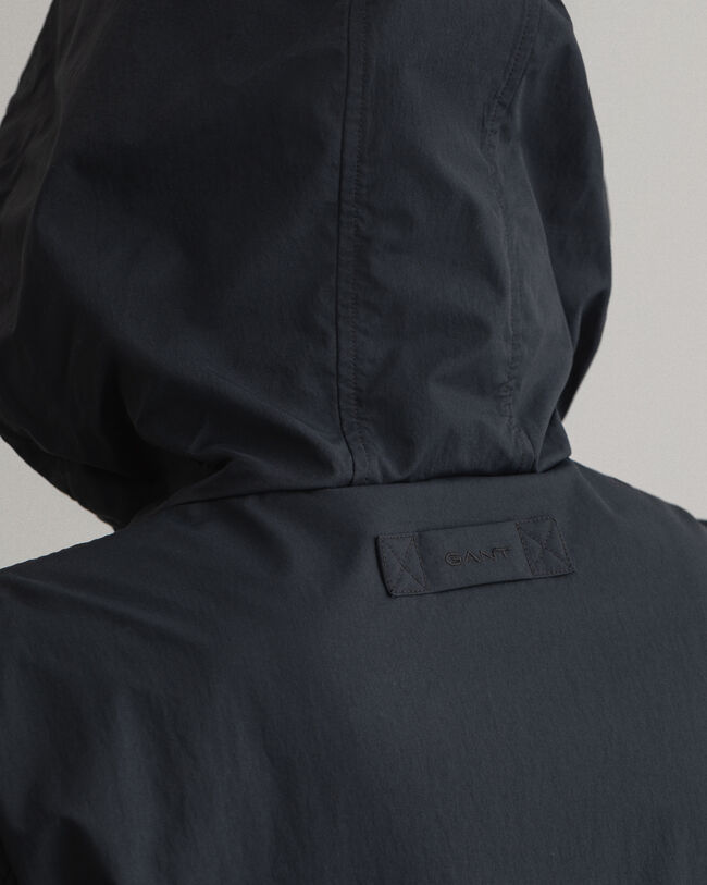 Windbreaker im Blockfarbendesign