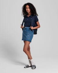 Teen Girls Original Piqué Poloshirt