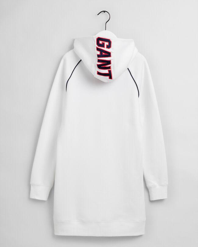Teen Girls Sport Hoodie-Kleid