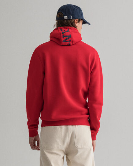 Nautical Sweat Hoodie