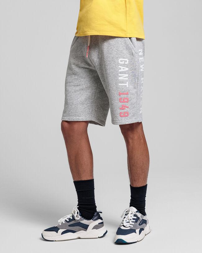 Teen Boys Color Sweatshorts