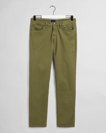 Desert Slim Fit Jeans