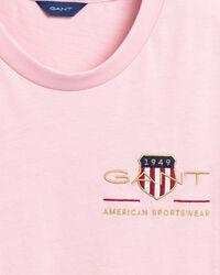 Archive Shield T-Shirt